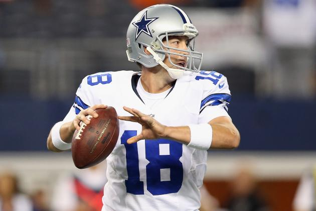4 Key Things the Dallas Cowboys Must Do to Win in Baltimore