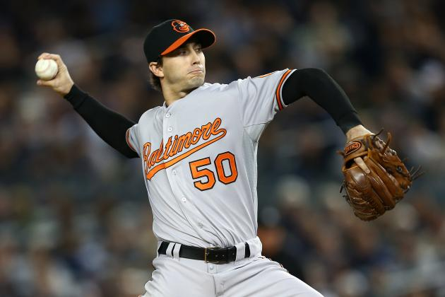 Baltimore Orioles Rookies Come Up Big in Heartbreaking Loss