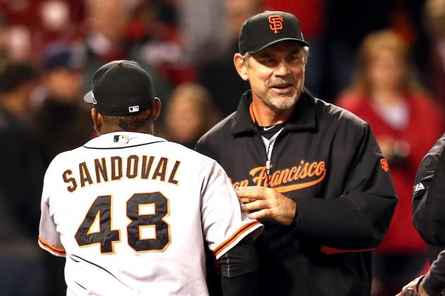 Why No MLB Team Wants the San Francisco Giants Pulling Off a Comeback