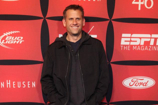 An Interview with John Brenkus of ESPN's Sport Science
