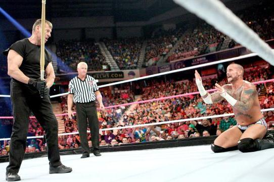 Vince McMahon: WWE Chairman Doesn't Have Time for Your Silly Heart Attacks