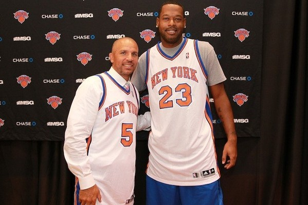 Why NY Knicks Aren't Too Old to Contend for NBA Title in 2013