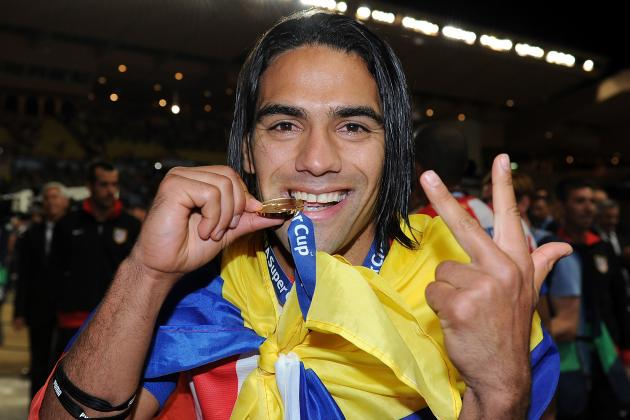 Chelsea Transfers: Why Falcao Is the January Signing to Lead Blues to the Title