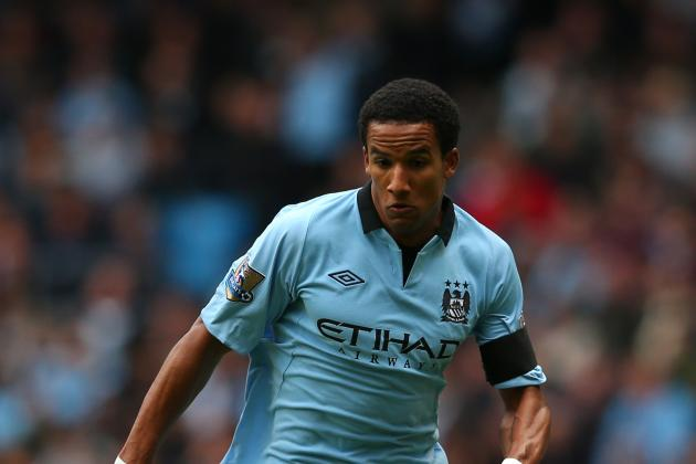 Manchester City and Scott Sinclair: What Will the Outcome Be?