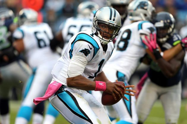Carolina Panthers Progress Report: Where Do Things Stand Headed into Week 6?