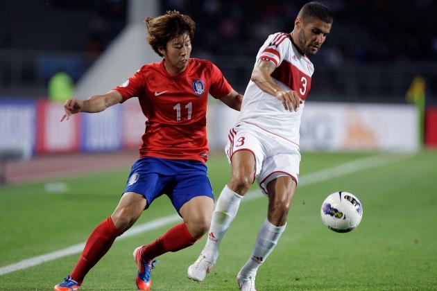 Liverpool Transfer Rumours: Reds Keen on South Korean Hamburg Forward