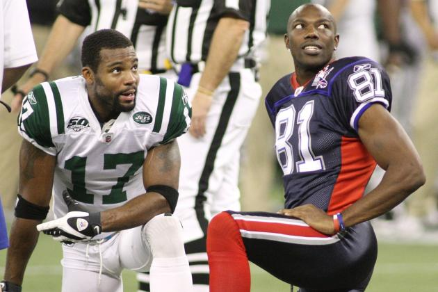 Terrell Owens: New York Jets Would Be Crazy to Sign Delusional WR