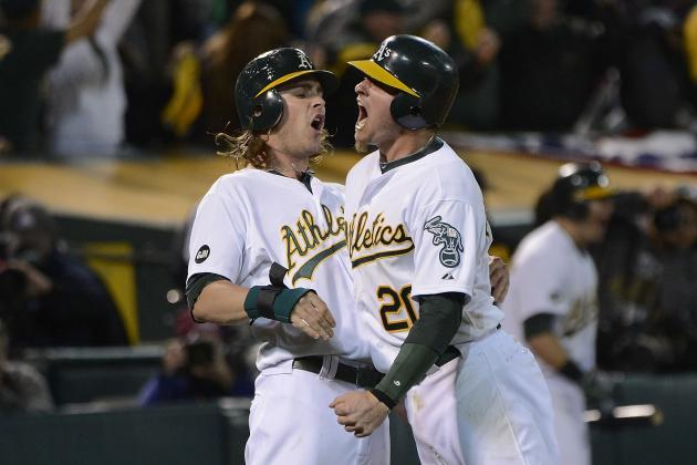 Detroit Tigers vs. Oakland Athletics: Breaking Down Who Has Advantage in Game 5