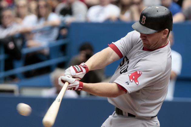 J.D. Drew Breaks Silence, Contradicts Aloof Perception of Former Sox Outfielder