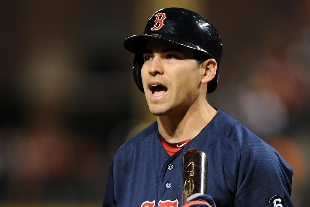 Debate: Should the Red Sox Trade Jacoby Ellsbury This Offseason?