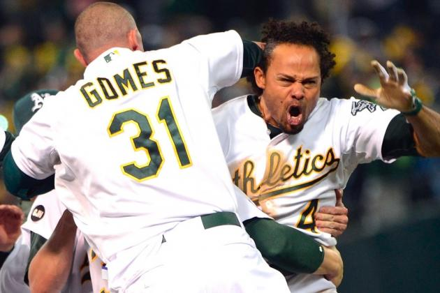 ALDS 2012: Do the A's Have Enough Magic Left to Finish Tigers off in Game 5?