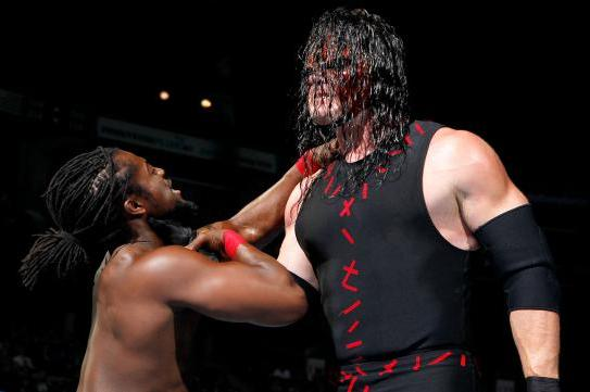 WWE: Why Kane Is the Last True Legend on the Roster