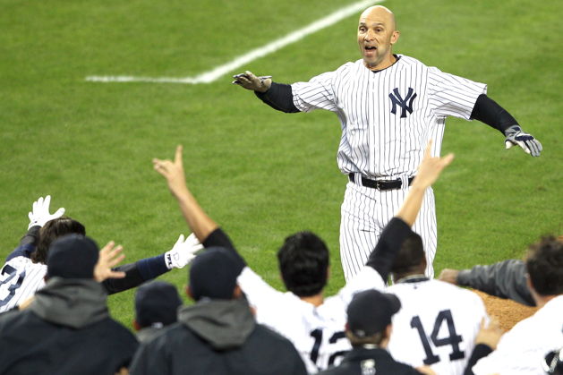 Ibanez, Girardi & Rodriguez Prove They Are 'True Yankees' in Game 3 Walk-off Win