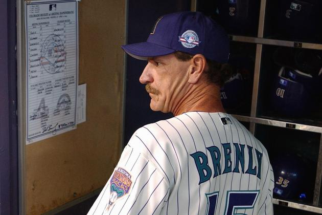 Diamondbacks Interested in Hiring Announcer Bob Brenly Away from Cubs