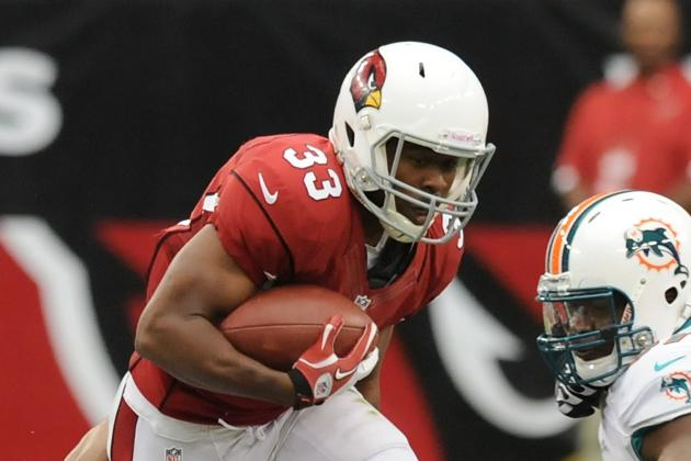 William Powell: Cardinals and Fantasy Owners Must Start RB vs. Bills