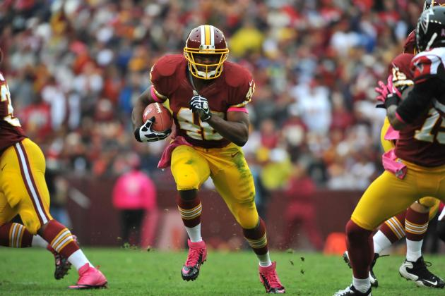 Fantasy Football: Why Is Alfred Morris Not Getting More Love?