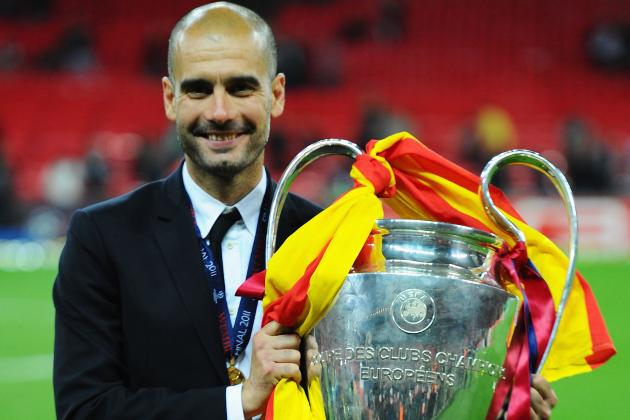AC Milan's Problems: Is Barcelona Legend Pep Guardiola the Answer?