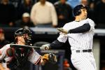 Yanks' Ibanez Hits Game-Tying and Walk-Off HR