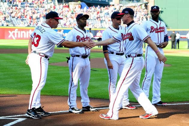 Braves Have 2 Big Needs, and the Means to Fill Them