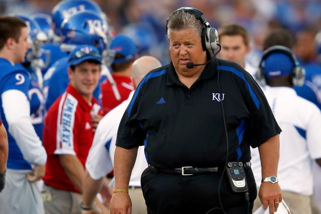 Kansas Student Reporter Is Another Victim of Charlie Weis Intimidation