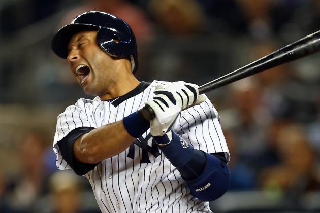 How Derek Jeter's Injury Could Overshadow Incredible Yankees Victory