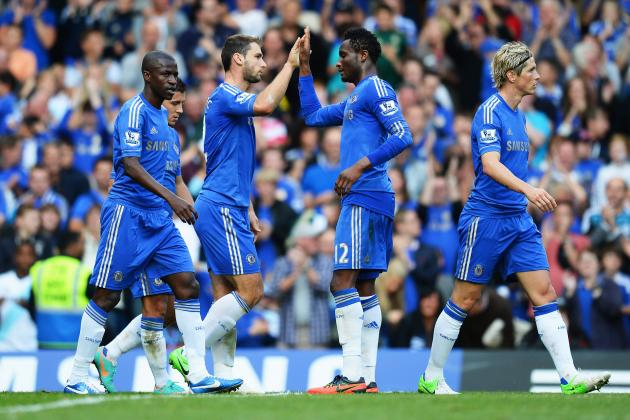 Premier League: Why Chelsea Will Win the Title This Season