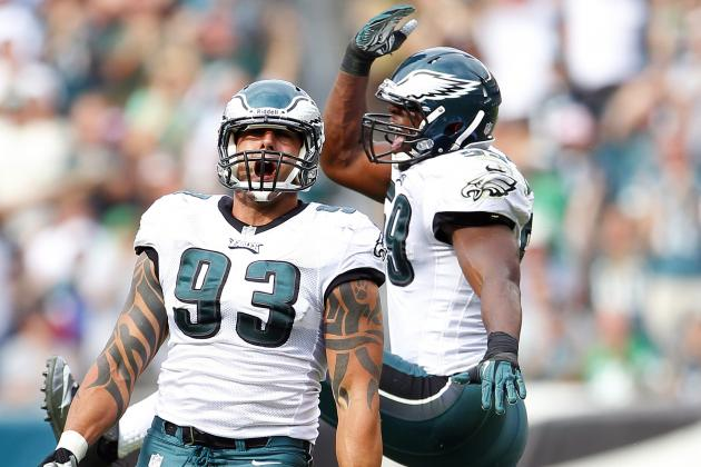 Lack of Turnovers Hurting Eagles' Defense