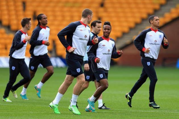 England vs. San Marino: 2014 World Cup QualifierDate, Time, Stream, TV & Preview