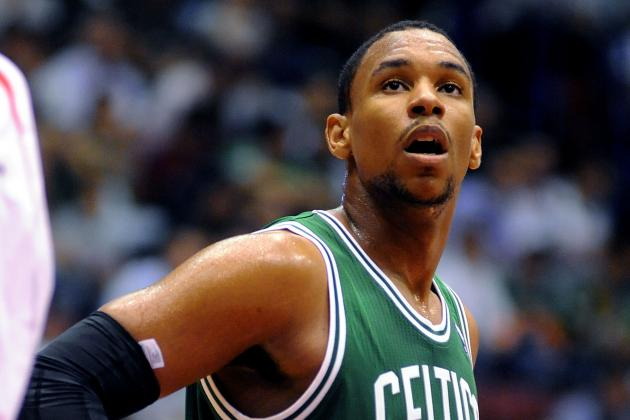 Jared Sullinger's High Basketball IQ Lauded by Celtics Coaches, Teammates Alike