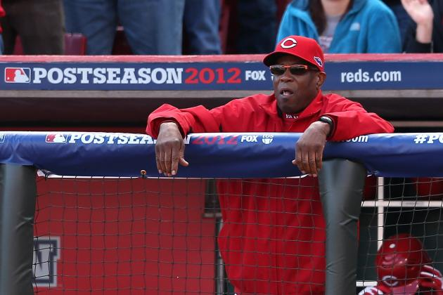 Could This Be Dusty Baker's Last Game?
