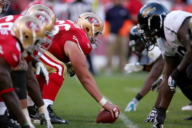 San Francisco 49ers Make a Return to London in 2013, and More NFC West News