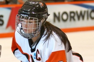 RIT Tigers Pick Up Their First 2 NCAA Division I Wins