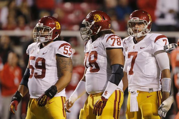 USC vs. Washington: Latest Spread Info, BCS Impact and Predictions