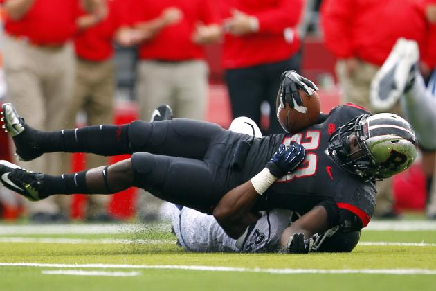 Rutgers on the Brink of Being Bowl Eligible for the Seventh Time in Eight Years