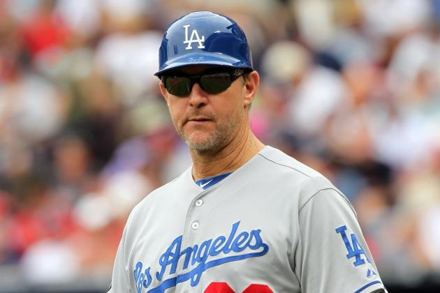 Red Sox Schedule Managerial Interview with Dodgers' Tim Wallach