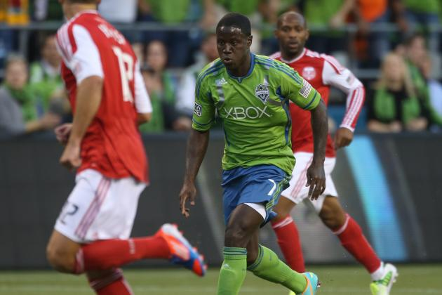 USMNT: Eddie Johnson's Return to National Team Part of Trying Personal Journey