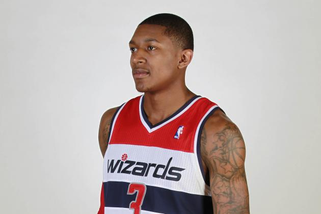 New-Look Wizards Make Verizon Debut