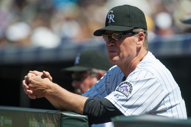 Tom Runnells Will Interview for Rockies Manager Job on Thursday