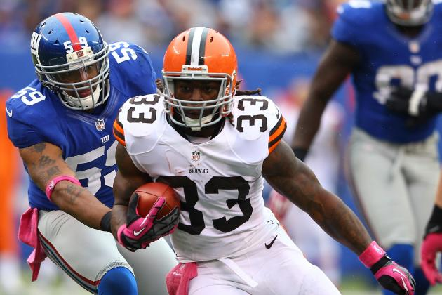 Cincinnati Bengals at Cleveland Browns: Betting Odds, Preview and Pick