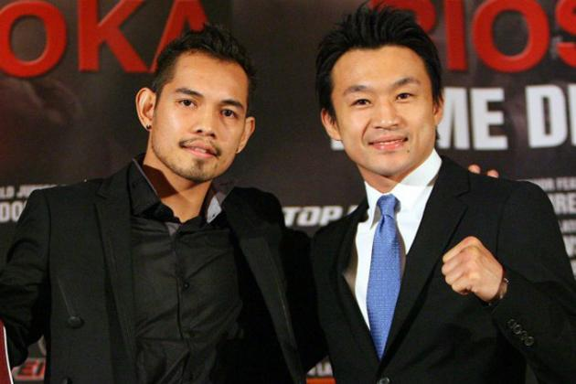 Nonito Donaire vs. Toshiaki Nishioka: Fight Time, Date, Live Stream, and TV Info