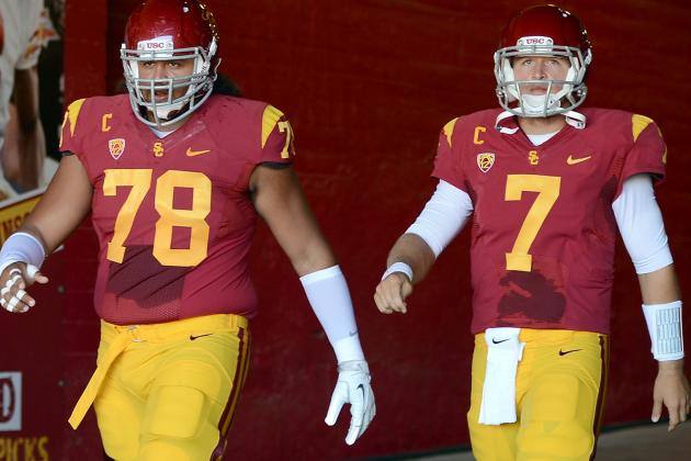 USC Football: Why Trojans Are Destined to Struggle After Matt Barkley Leaves