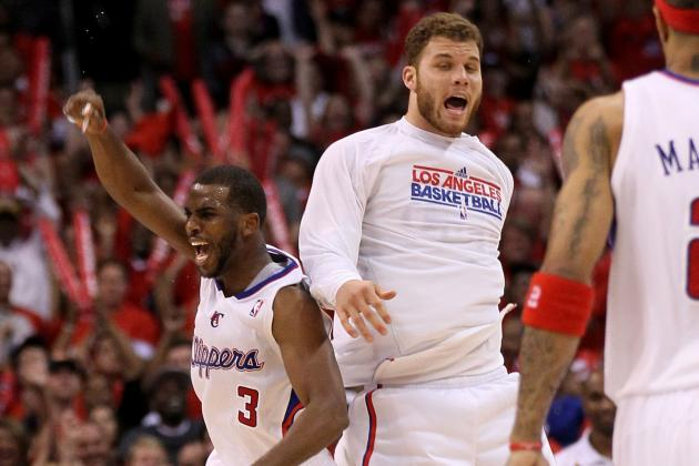 Debate: How Many Games Will the Clippers Win in the 2012-13 Season?