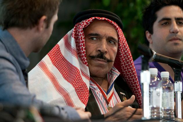 WWE Hall of Famer Iron Sheik Is the World Champion of Twitter