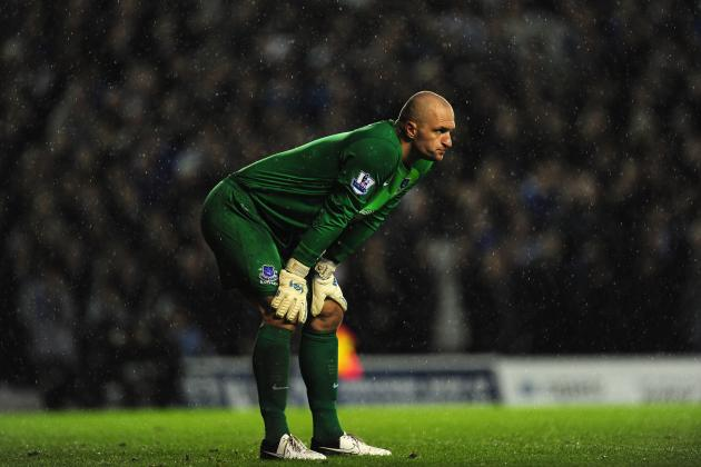 Everton FC: Club Hands Ex-Gunner Manninger Trial in Search for Second-Choice