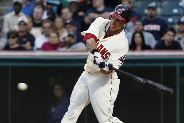 Michael Brantley Undergoes Sports Hernia Surgery