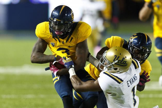 Cal Cornerback Regains Trust with Coaches