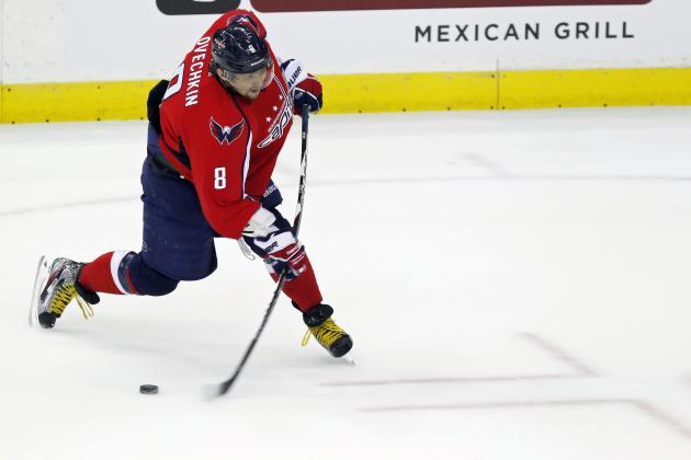 NHL Lockout: Alex Ovechkin Is Dreaming If He Thinks Players Won't Return to NHL