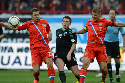 Russia vs. Portugal: Date, Time, Live Stream, TV Info and Preview 2014 World Cup