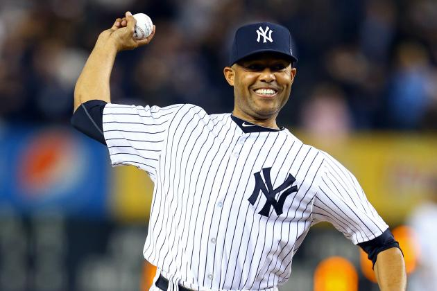 How Tigers, O's Closer Struggles Remind Us How Great Mariano Rivera Really Is
