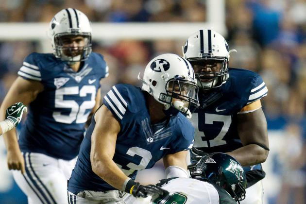 BYU Football: What Cougar Fans Should Expect over the Next Two Weeks